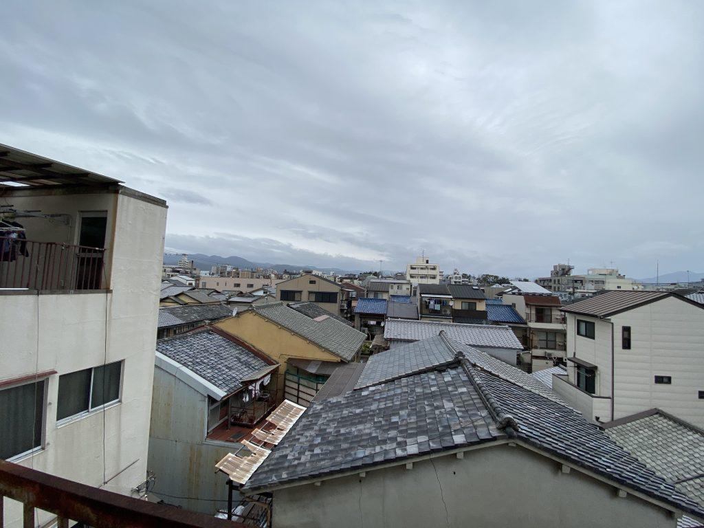京都市中京区西ノ京池之内町