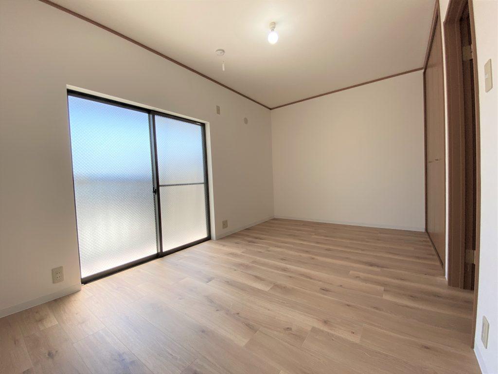 2階洋室7.5畳