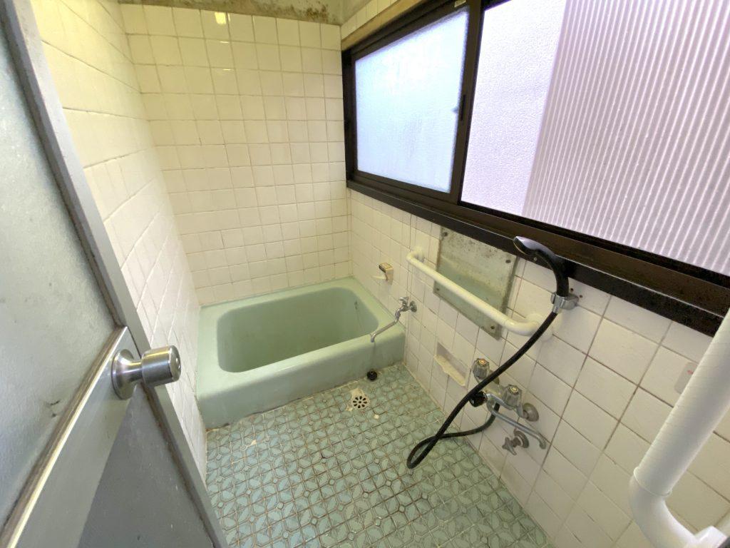 1F浴室_中京区門前町